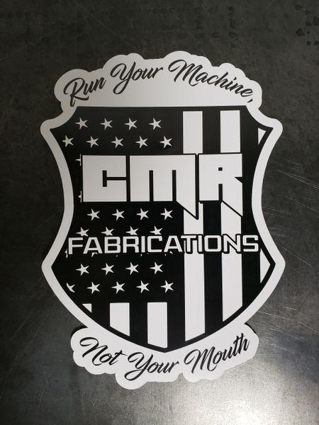 CMR Fabrications